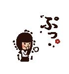ぷっ、笑う(個別スタンプ:35)