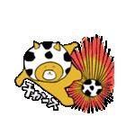 にゃんまる(個別スタンプ:18)