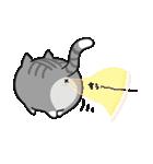 ボンレス猫(煽)(個別スタンプ:17)