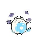 コロコロ☆つぶにゃんこ(個別スタンプ:25)