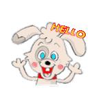 Hello Pop 'n' Roll(個別スタンプ:13)