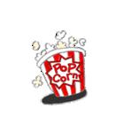 Hello Pop 'n' Roll(個別スタンプ:31)