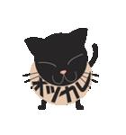 文字猫(個別スタンプ:29)