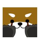レッサーパンダのゆったりライフ2(個別スタンプ:40)