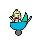 ピコピコじろう(個別スタンプ:2)