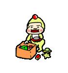 ピコピコじろう(個別スタンプ:13)
