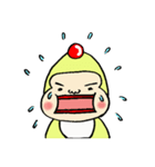 ピコピコじろう(個別スタンプ:26)