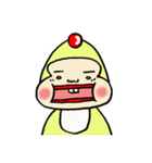 ピコピコじろう(個別スタンプ:34)