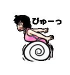 ブラッディマウス キャラクターズ 1(個別スタンプ:09)