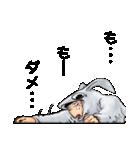 ブラッディマウス キャラクターズ 1(個別スタンプ:39)