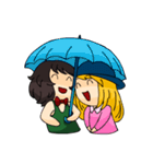 Sweetie Heart(個別スタンプ:09)