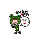 着ぐるみ・nicoちゃん【主婦編】(個別スタンプ:02)