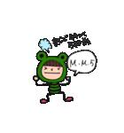 着ぐるみ・nicoちゃん【主婦編】(個別スタンプ:03)