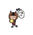 着ぐるみ・nicoちゃん【主婦編】(個別スタンプ:10)