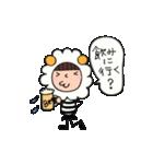 着ぐるみ・nicoちゃん【主婦編】(個別スタンプ:14)