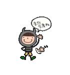 着ぐるみ・nicoちゃん【主婦編】(個別スタンプ:18)