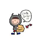 着ぐるみ・nicoちゃん【主婦編】(個別スタンプ:19)