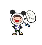 着ぐるみ・nicoちゃん【主婦編】(個別スタンプ:27)