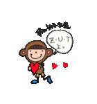 着ぐるみ・nicoちゃん【主婦編】(個別スタンプ:33)