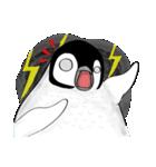 Chubby Penguins(個別スタンプ:10)
