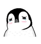 Chubby Penguins(個別スタンプ:12)