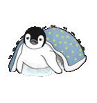 Chubby Penguins(個別スタンプ:16)