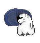 Chubby Penguins(個別スタンプ:19)