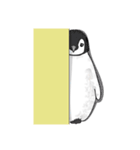 Chubby Penguins(個別スタンプ:20)