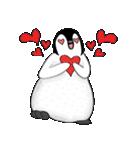 Chubby Penguins(個別スタンプ:26)