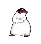 Chubby Penguins(個別スタンプ:27)