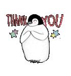 Chubby Penguins(個別スタンプ:29)
