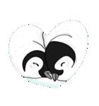 Chubby Penguins(個別スタンプ:31)