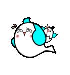 鳥のともちゃん(個別スタンプ:12)