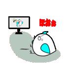 鳥のともちゃん(個別スタンプ:18)