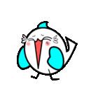 鳥のともちゃん(個別スタンプ:31)