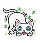 猫ねこコネコ(個別スタンプ:38)