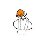 バスケのお兄さん(個別スタンプ:02)
