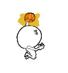 バスケのお兄さん(個別スタンプ:05)