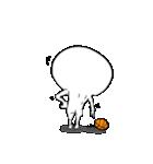 バスケのお兄さん(個別スタンプ:09)