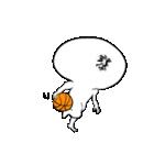 バスケのお兄さん(個別スタンプ:10)