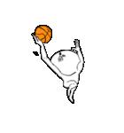 バスケのお兄さん(個別スタンプ:11)
