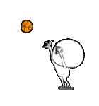 バスケのお兄さん(個別スタンプ:24)