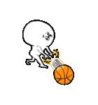 バスケのお兄さん(個別スタンプ:25)