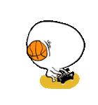 バスケのお兄さん(個別スタンプ:26)