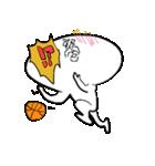 バスケのお兄さん(個別スタンプ:28)