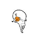 バスケのお兄さん(個別スタンプ:31)