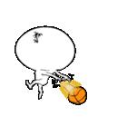 バスケのお兄さん(個別スタンプ:34)
