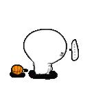 バスケのお兄さん(個別スタンプ:39)