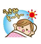Girls方言だよっ♡沖縄女子(個別スタンプ:34)