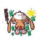 白猫「けなげ」の にゃんだかRabbiちゃん(個別スタンプ:12)